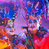 Cuarenta días de carnaval en Uruguay al ritmo del candombe