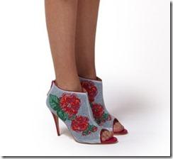 Mimi Plange Manolo Blahnik ShoesNBooze2