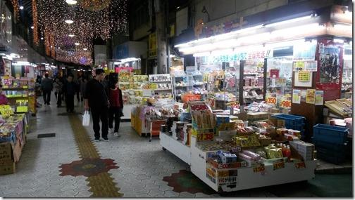 Okinawa 073 kokusai dori shopping arcade
