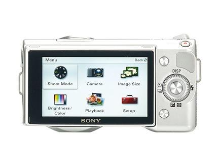 Sony-NEX-3