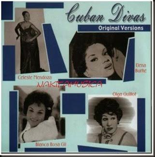 Cuban Divas1