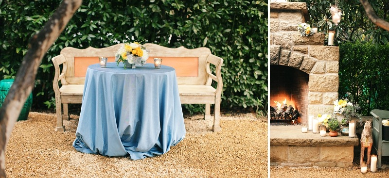 6 Oak and the Owl _ Outdoor Wedding