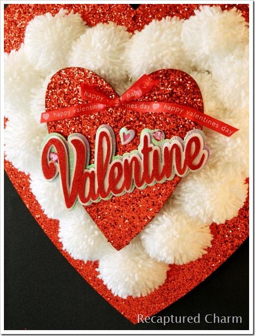 Valentine Heart Frame 056a