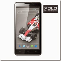 Buy Xolo Q1000 Opus 2 (Black) Rs.9299 only at Amazon