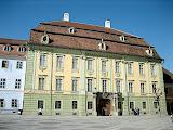 National Museum Brukenthal Sibiu