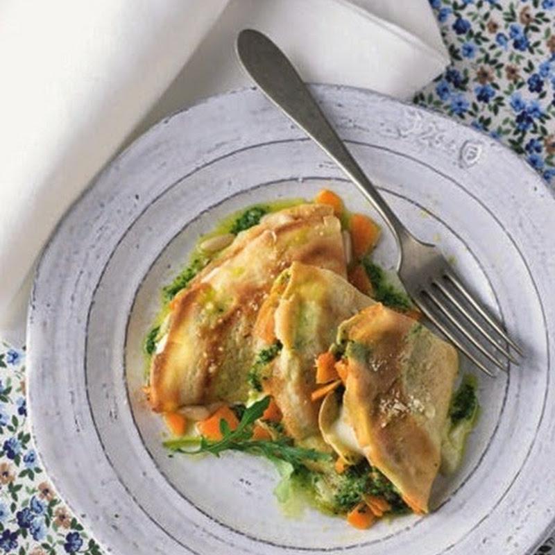 Gastronomía de Italia: arroces y pastas.