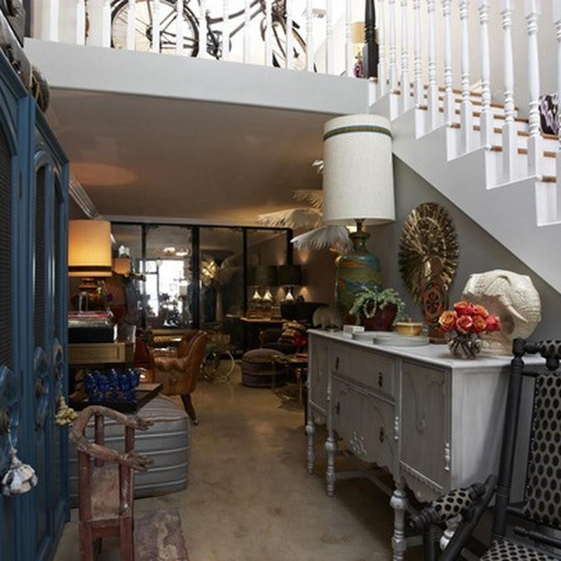 Kishani Perera's New Store: RUMMAGE