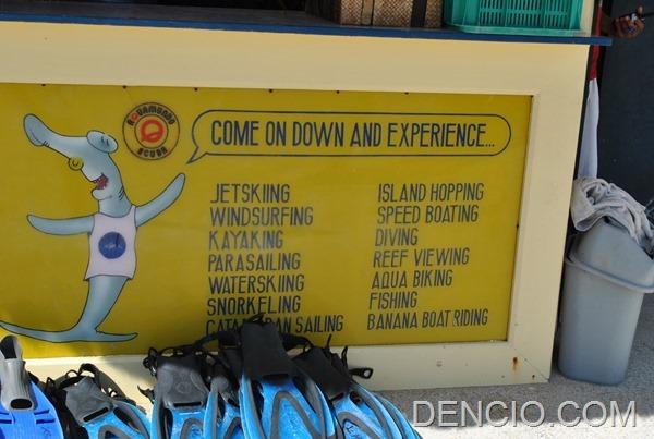 Maribago Bluewater Resort 131