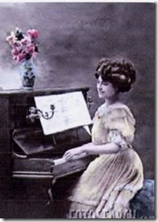 piano