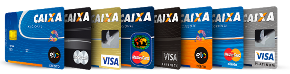 Cartão-Caixa-Econômica – 2 Via-Boleto-Passo-a-Passo
