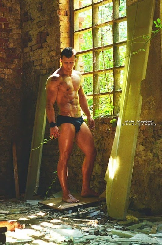 Adnan Besic by Mladen Blagojevic Photography 2