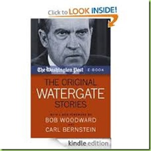 watergate amazon