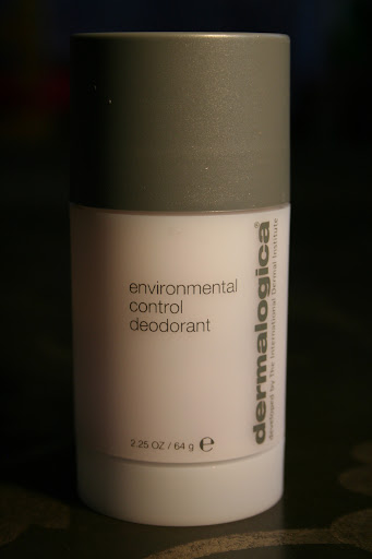 Dermalogica's clear stick wins big points for overall effectiveness, never getting on my clothes, and having no added scent. ($20)