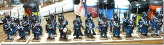 Imperail Guard Grenadiers