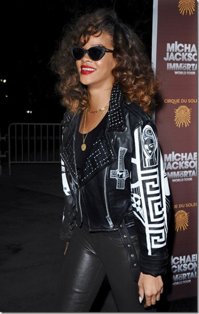 Rihanna Michael Jackson Immortal World Tour W0-4eBhoxKnl