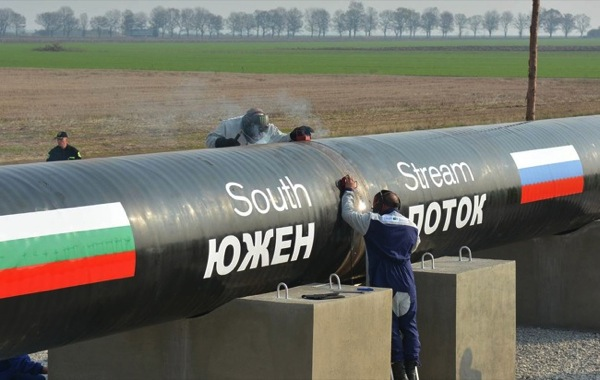 CC Photo Google Image Search Source is www gazprom com  Subject is south stream in bulgaria