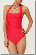 Phase Eight Twist Front Swimsuit
