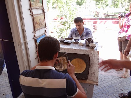 05. Artizani din Bukhara, Uzbekistan.JPG