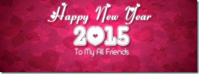 Happy New Year 2015 Facebook Timeline Cover Photo (10)