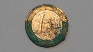 Der Euro.