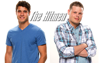 The Hitmen BB16