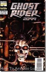 P00010 - Ghost Rider #10