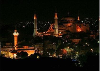Aya Sofya Turkey 007