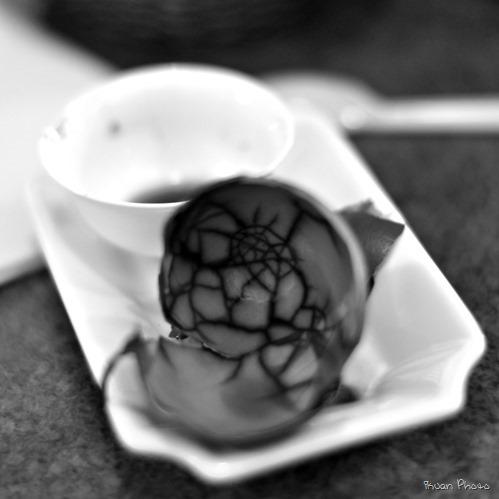 22 - Tea Egg