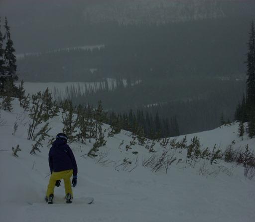 snowboarding, volcom, K2 siren,