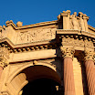 The Palace of Fine Arts - San Fran