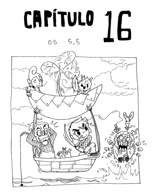 Cap16 - Capa