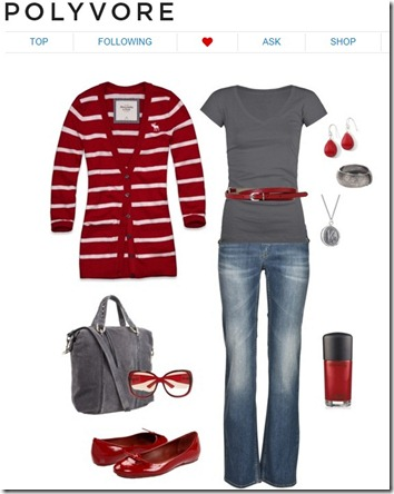 Polyvore Seuss Outfit Kristin344