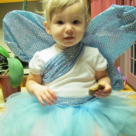 Fairy  mypinklifefj.blogspot.com