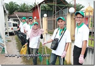 Petronas Sentuhan Kasih 116