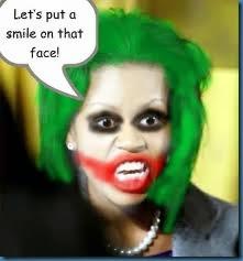obama jokes wife
