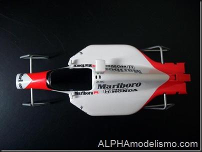 McLaren MP4-7 Ayrton Senna1