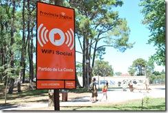Wifi Social en el Partido de La Costa