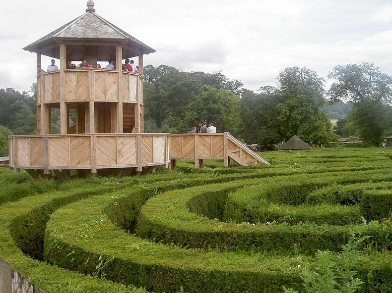 longleat-hedge-maze-7