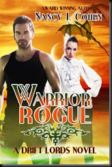 WarriorRogue750