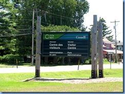 6662 Quebec, Old Chelsea - Gatineau Park Visitor Centre