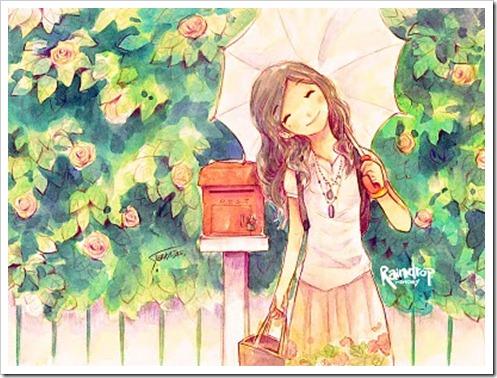 Summer, Love & Cicadas 1600x1200_1
