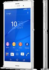 Sony Xperia Z3 - Klikkaa suuremmaksi