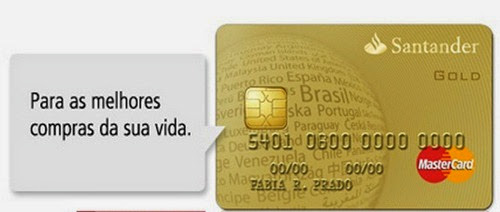 cartao-credito-santander-gold-www.meuscartoes.com
