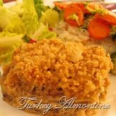 Turkey-almontin