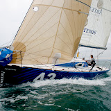 2011 Figaro Winter Training