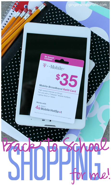 Back to School Shopping for Mom #backtoschool #TabletTrio #collectivebias #shop
