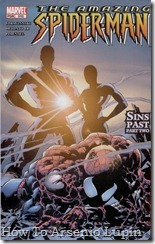 P00002 - The Amazing Spiderman #510