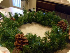 Wreath Making (2) (Medium)