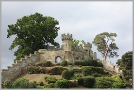 Warwick Castle 007