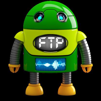 FTP Bot